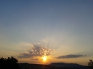Zachody słońca w Zabełczu