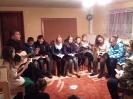 Spotkanie z piosenką religijną