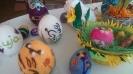 Wielkanoc i wiosna na świetlicy
