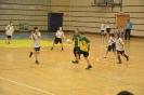 Turniej piłki halowej