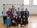 VI Turniej Halowej Piłki Nożnej LSO