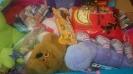 Zbiórka zabawek