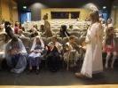Spotkanie noworoczne z seniorami 2015