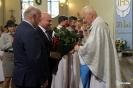Złote gody kapłaństwa ks. Stanisława Świderskiego